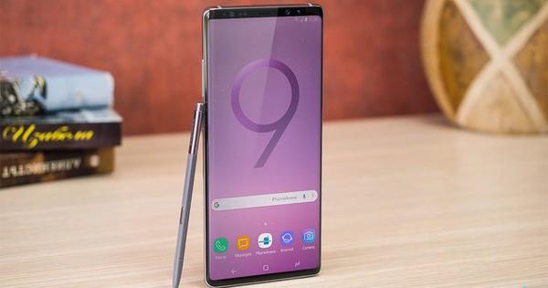 Báo cáo mới tiết lộ ''tất tần tật'' về Galaxy Note 9: thiết kế không thay đổi nhiều so với Note 8, có pin 4.000mAh và nhiều hơn nữa