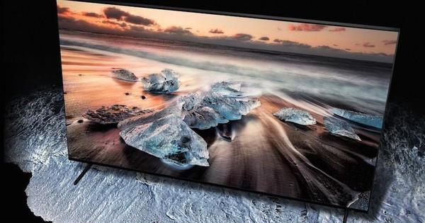 [IFA 2018] Samsung công bố dòng TV QLED 8K đầu tiên trên thế giới, sử dụng AI để tạo hình ảnh 8K, cuối tháng 9 tới sẽ lên kệ