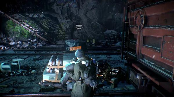 Bom tấn The Division phô diễn gameplay cực chất 1
