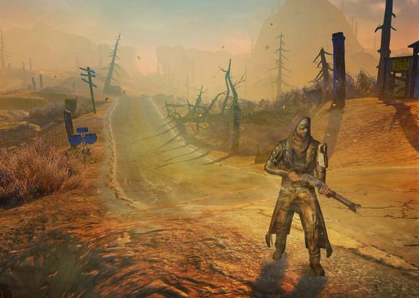 Xuất hiện Grimlands - Tựa game nhập vai kết hợp bắn súng mới toanh 1