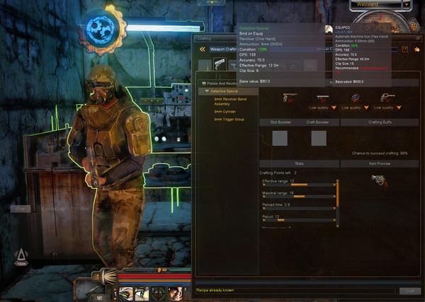 Xuất hiện Grimlands - Tựa game nhập vai kết hợp bắn súng mới toanh 2