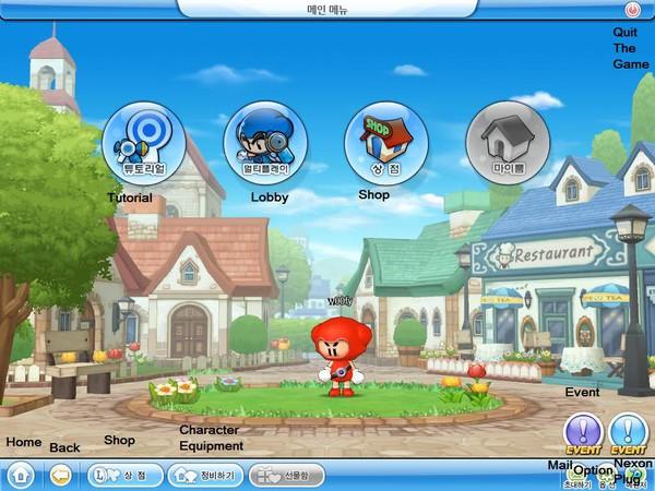 Bubble Fighter - Game casual 3D đang được đàm phán mua về Việt Nam 2