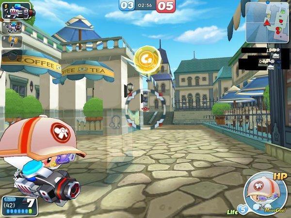 Bubble Fighter - Game casual 3D đang được đàm phán mua về Việt Nam 4