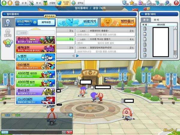 Bubble Fighter - Game casual 3D đang được đàm phán mua về Việt Nam 6