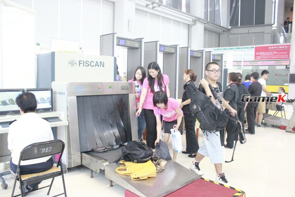 Cận cảnh những gian hàng tại ChinaJoy 2013 64