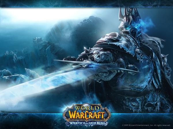 Phim dựa trên tượng đài World of Warcraft ra mắt năm 2015 2