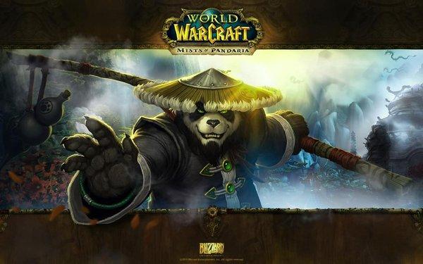 Phim dựa trên tượng đài World of Warcraft ra mắt năm 2015 3
