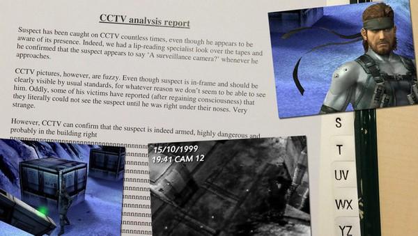 Biên bản phạm tội của những nhân vật trong game 4