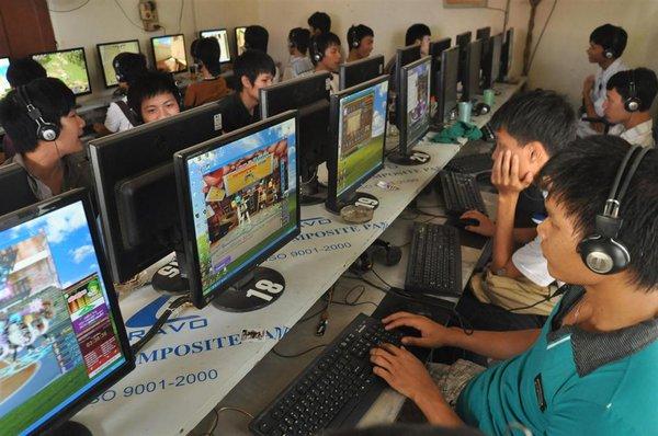 Tản mạn game thủ Việt những ngày mùa hè nóng bức 4