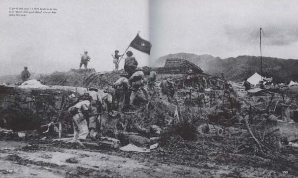 Truyện hay đất Nhật nhưng lại về sử Việt Nam 1