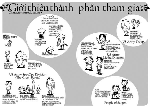 Truyện hay đất Nhật nhưng lại về sử Việt Nam 7