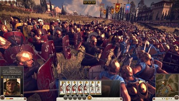 Creative Assembly xin lỗi vì Total War: Rome II quá nhiều bug 1