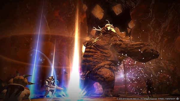 Final Fantasy XIV: A Realm Reborn ra mắt cùng lúc với PlayStation 4 3