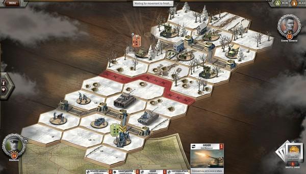 Top game online lấy đề tài quân sự mới ra mắt trên thị trường 5