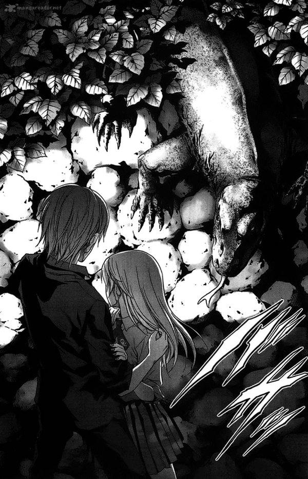 Tìm hiểu Btooom! - Manga hành động nghẹt thở đang ăn khách 10