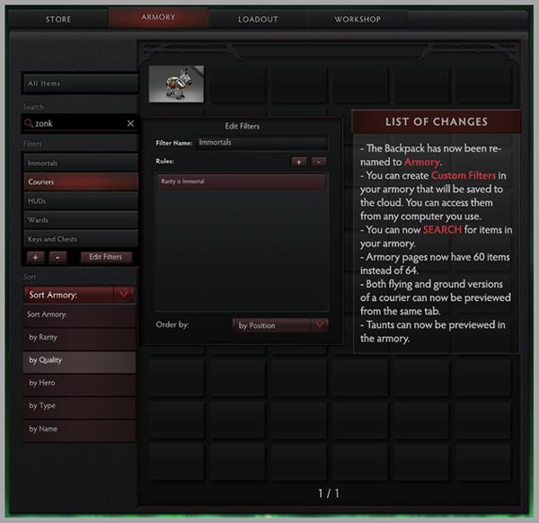 DOTA 2 chuẩn bị có chế độ LAN 3