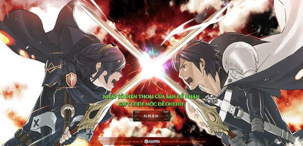 Những game online Nhật Bản đã và đang đến Việt Nam 7