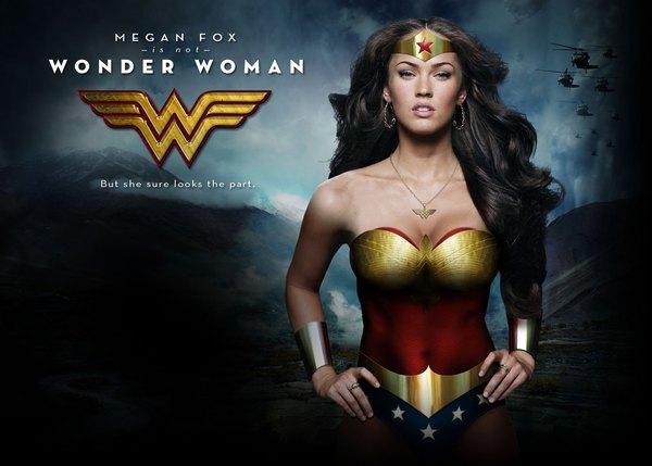 Wonder Woman sẽ xuất hiện trong Batman vs SuperMan? 3