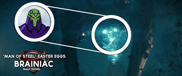 Những điều thú vị trong Man of Steel mà bạn chưa biết 6