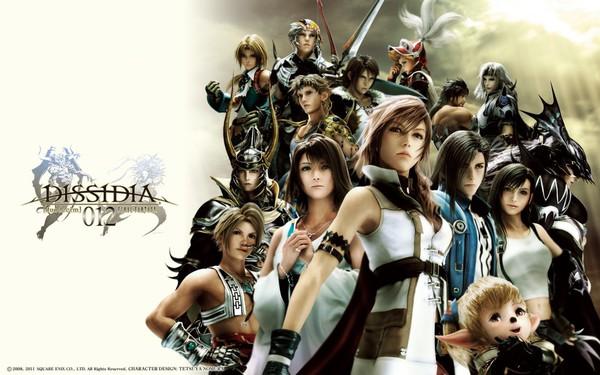 """Square Enix thành lập """"ủy ban Final Fantasy"""" 1"""