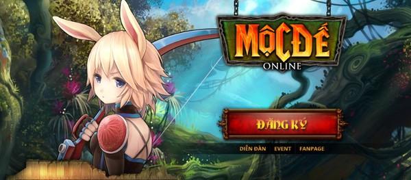 Top game online dành cho game thủ Việt đã chán game Trung Quốc 3