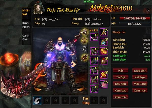 Hoành Tảo Thiên Hạ bước sang cốt truyện mới của Kim Dung 4