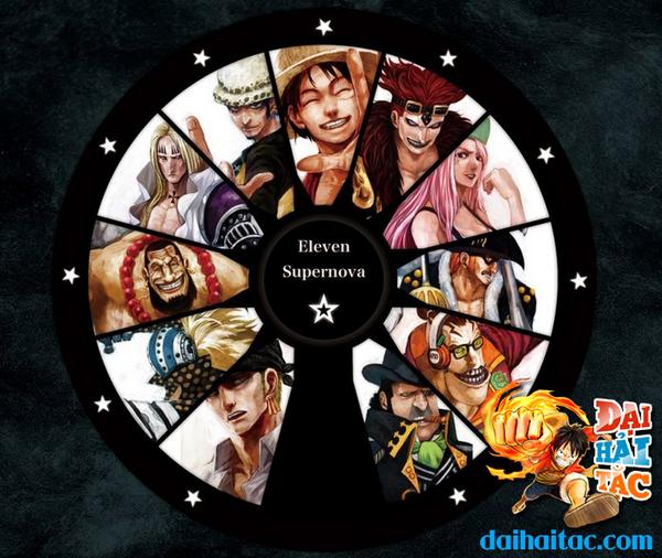 Thêm một game One Piece về Việt Nam 3