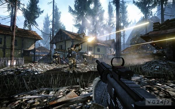 Warface chưa ra mắt, game thủ Việt đã lo hack 4