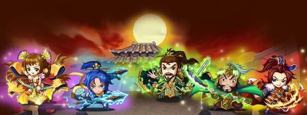 GameK gửi tặng 300 Gift Code Kim Cương Online 1