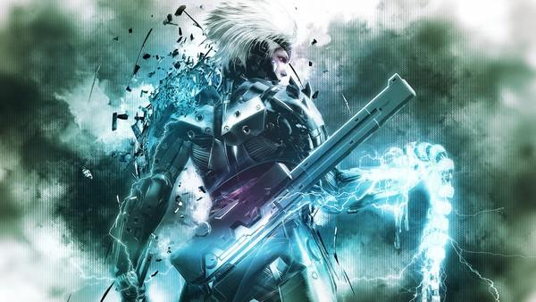 Metal Gear Rising: Revengeance phát hành ngày 9/1? 2