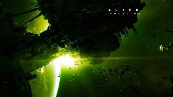 Xuất hiện hình ảnh đầu tiên của Alien: Isolation 2