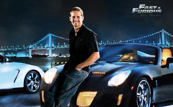 Paul Walker vẫn sẽ có mặt trong Fast & Furious 7 sắp tới 1
