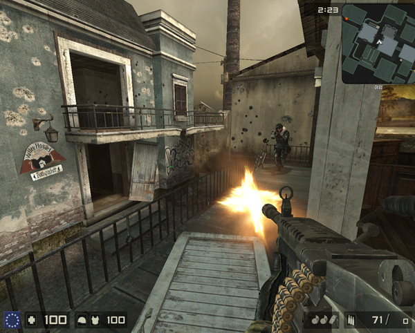 Top game bắn súng đang sắp về Việt Nam 1
