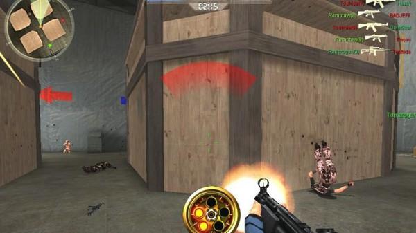 Top game bắn súng đang sắp về Việt Nam 5