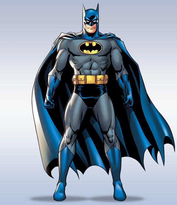 Top siêu anh hùng được yêu thích nhất mọi thời đại (phần 2) 10