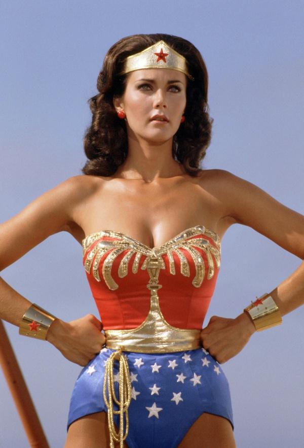 Top siêu anh hùng được yêu thích nhất mọi thời đại (phần 2) 1