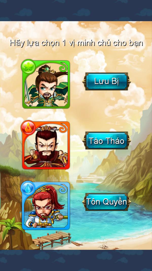 Đánh giá Kim Cương Online, game online mới tại Việt Nam 2
