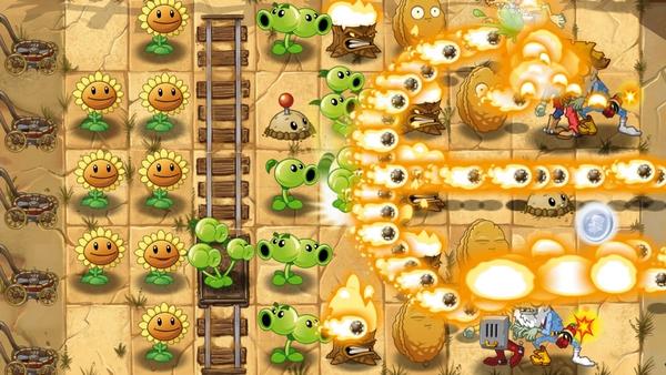 Top game thủ thành hay nhất trên iPhone 4