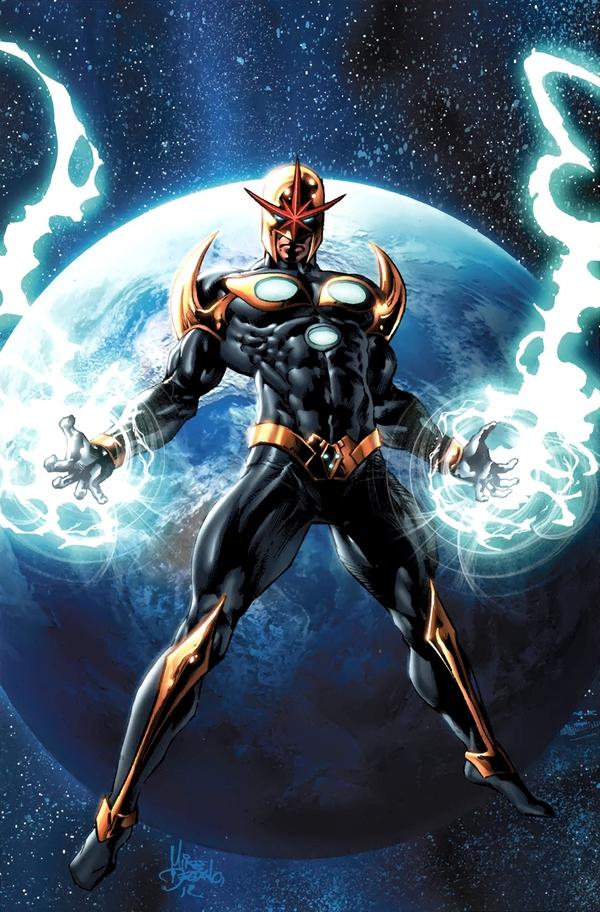 Top siêu anh hùng được yêu thích nhất mọi thời đại (phần 2) 4