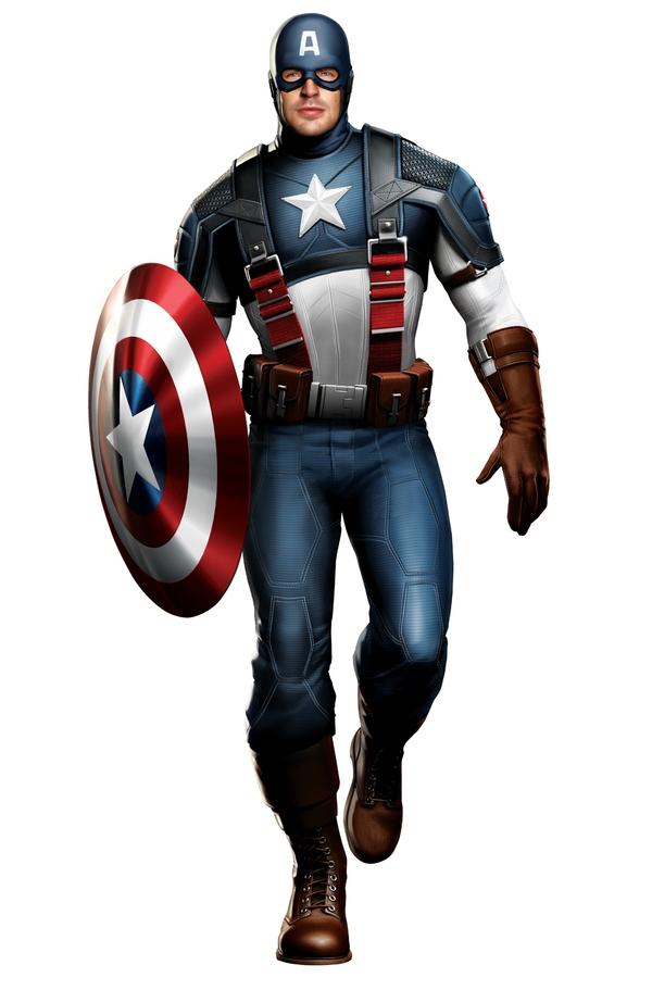 Top siêu anh hùng được yêu thích nhất mọi thời đại (phần 2) 3