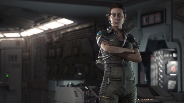 Alien: Isolation chính thức được xác nhận 1