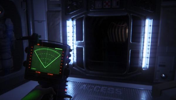 Alien: Isolation chính thức được xác nhận 2