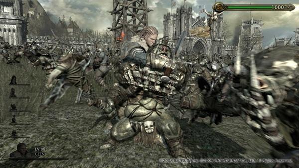 Bom tấn Kingdom Under Fire II mở cửa ngày 23/01 3