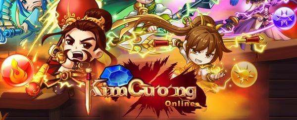 Đánh giá Kim Cương Online, game online mới tại Việt Nam 10