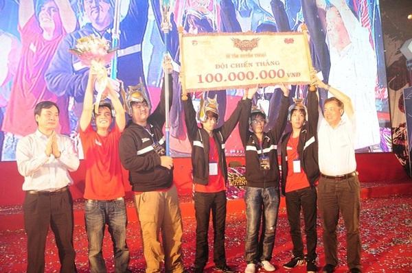 LMHT GPL Mùa xuân 2014: Singapore Sentinels 2