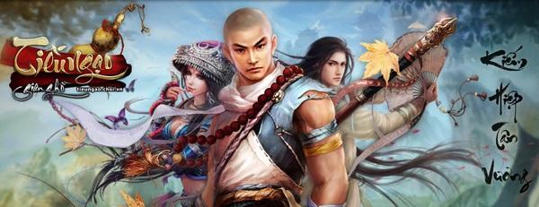 Làng game online Việt tuần cuối tháng 2 có gì hot? 2