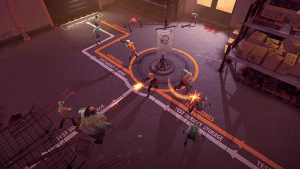 Top game online đáng chơi dành cho gamer thích tiêu diệt zombie 1