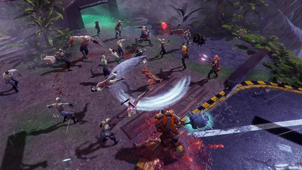Top game online đáng chơi dành cho gamer thích tiêu diệt zombie 3