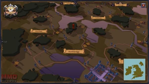 Cận cảnh Albion Online - Game đa nền hấp dẫn 4