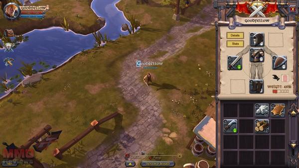 Cận cảnh Albion Online - Game đa nền hấp dẫn 5